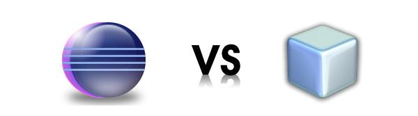 NetBeans 6.01 vs Eclipse 3.3.1.1