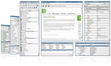 Qt: un framework per UI