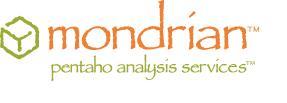 Pentaho Mondrian: un motore OLAP per Java