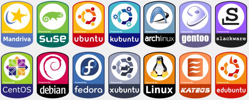 Come riconoscere la distribuzione Linux che si sta utilizzando
