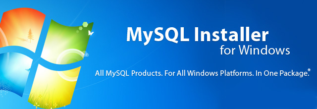 MySQL Installer for Windows: un pacchetto software per installare e configurare MySQL su Windows